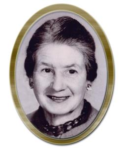 Hilda Murrell picture